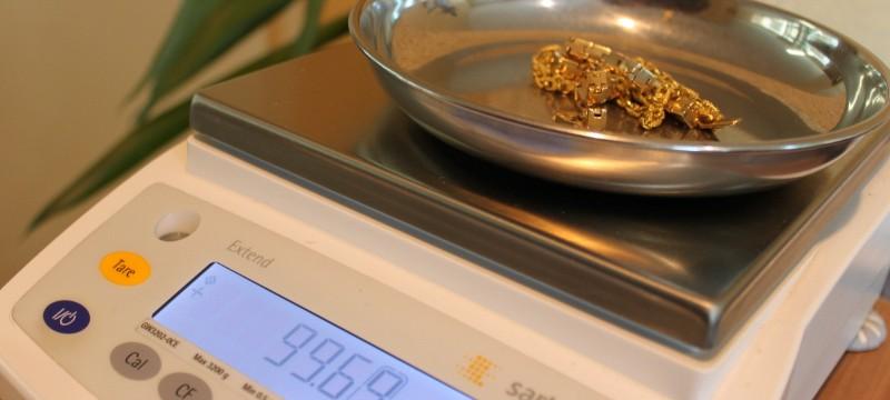 Goldschmuck verkaufen in Herne