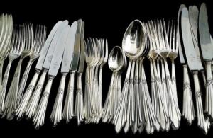 Silberbesteck Ankauf, Silberbesteck verkaufen