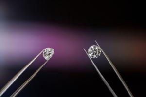 Diamanten verkaufen / Diamanten Ankauf