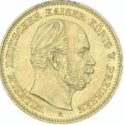 5 Reichsmark Gold Ankauf