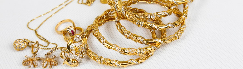 Goldhandel Essen