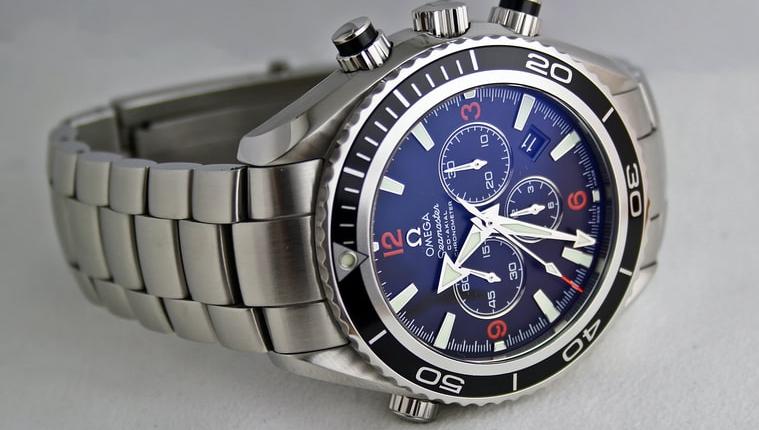 Omega Uhr verkaufen Ankauf Omega