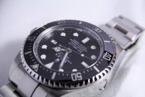 Luxus Uhren verkaufen Essen